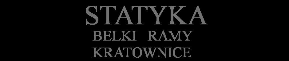 Belki Ramy Kratownice – Twoje centrum budownictwa