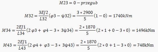 Równania stanu Z1